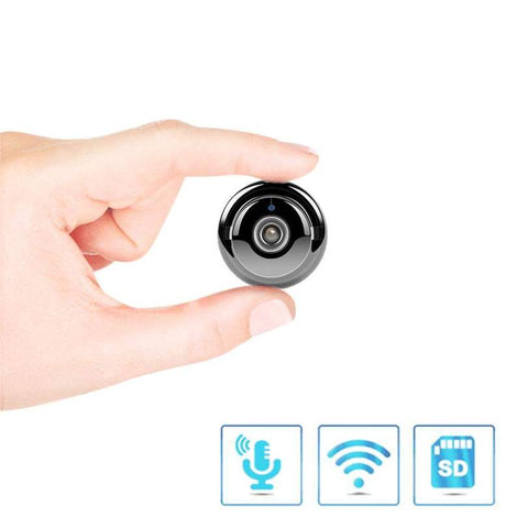 Image of MINI WIFI CAMERA