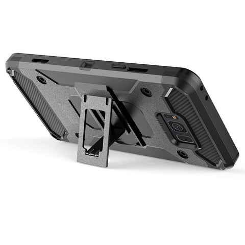 Image of Shockproof Armor for Samsung Galaxy S8 and S8 Plus