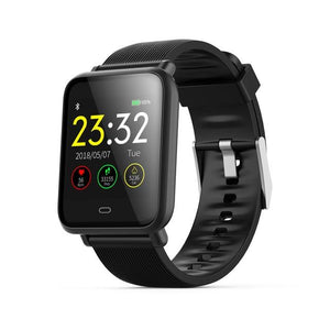 Fitbit Blood Pressure Smart Sports Watch