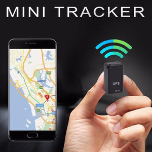 GPS Real Time Tracker Live Audio