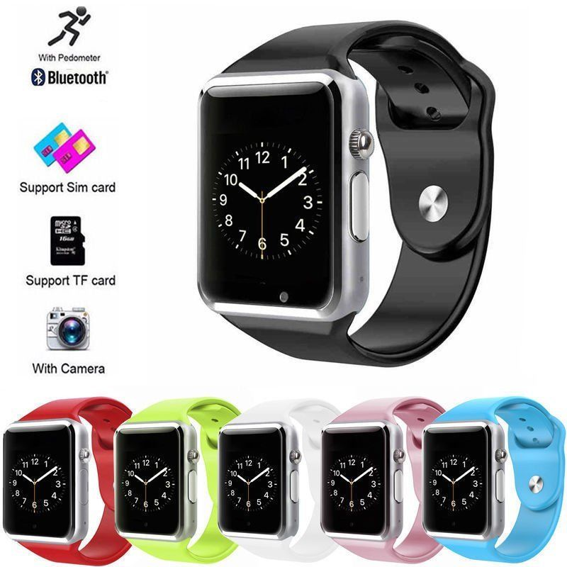 Bluetooth Smart Watch for Android/iPhone