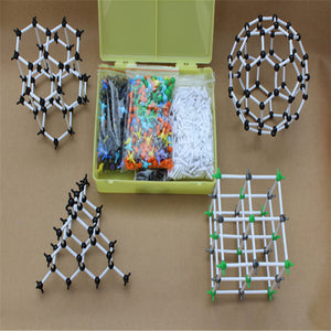 Organic Chemistry Model Class Set | STEM Toy Store | STEMToyStore.com