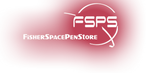 Fisher Space Pen Store