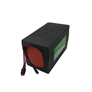 Bioenno Power 36V, 20Ah LFP Battery (PVC, BLF-3620W)