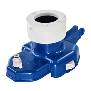 Pentair JV2C Blue Venturi Shell Replacement Jet-Vac JV105 Automatic Pool Cleaner