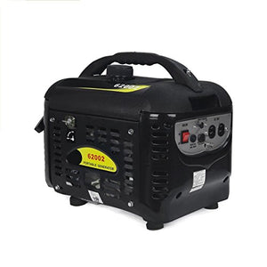 9TRADING 2000W WATTS GAS PORTABLE GENERATOR QUIET RV HOME CAMPING NEW,Free Tax,Delivered within 10 days