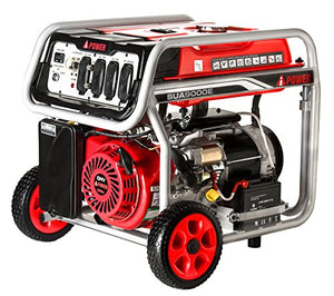A-iPower 9,000-Watt Gasoline Powered Electric Start Generator