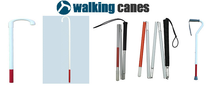 Amazing Canes for the Blind