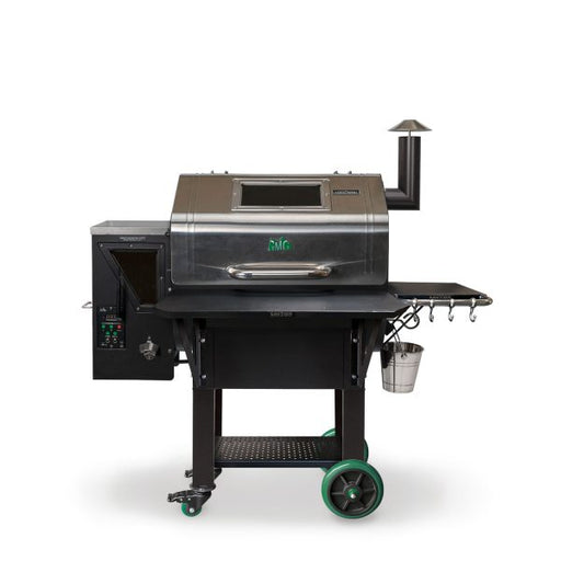 Green Mountain Grills Daniel Boone PRIME Pellet Smoker/Grill