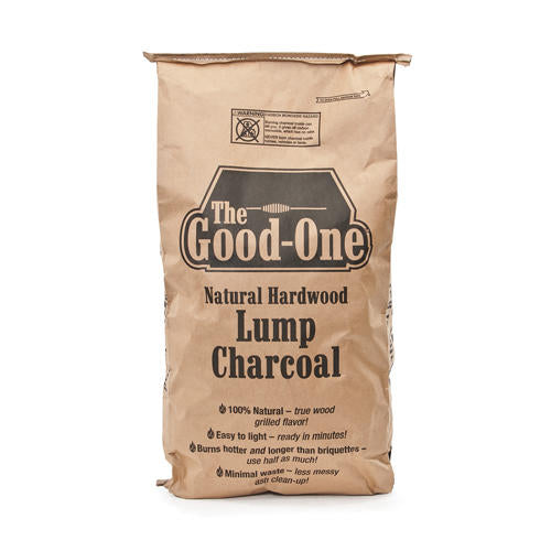 The Good-One 20-lb Lump Charcoal