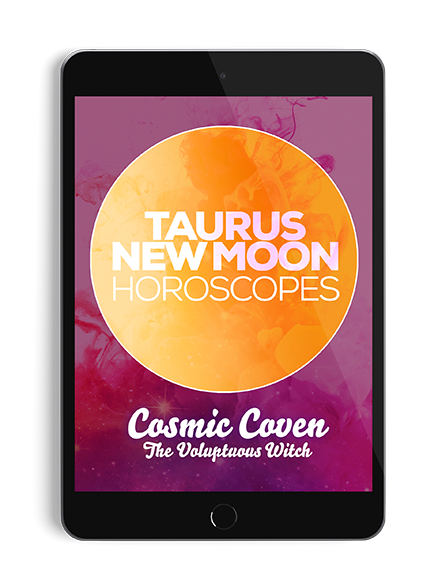 Taurus New Moon Horoscopes