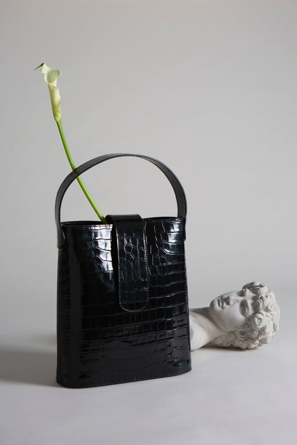 Holly maxi - Bucket bag