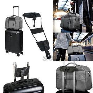 Easy Travel Luggage Bungee