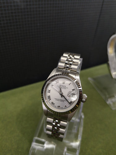 Ladies Rolex DateJust 1993