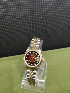 Ladies Rolex Datejust 1987