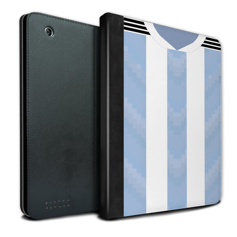 Argentina 2018-2019 Away Shirt iPad Case