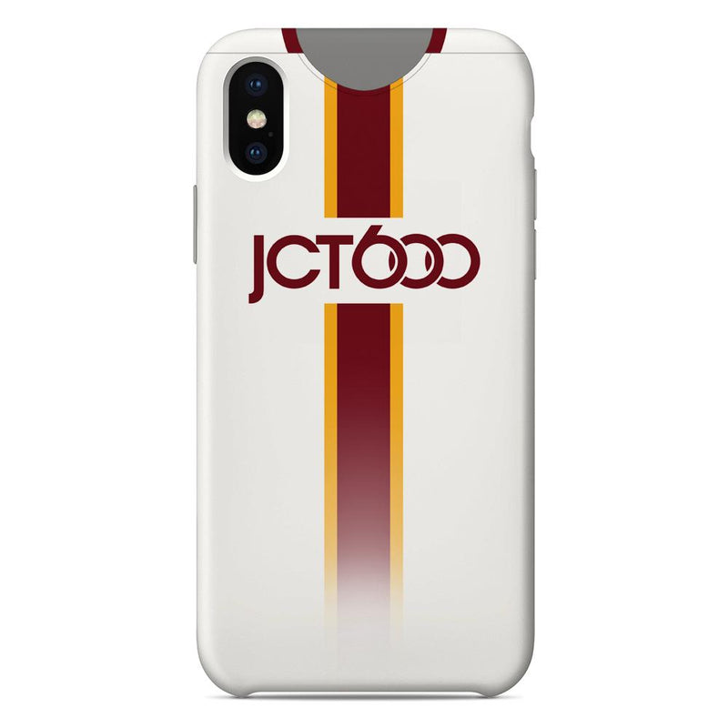 England Cricket 2019 World Cup Final Shirt Phone Case
