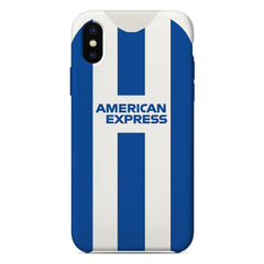 Brighton & Hove Albion 2018/19 Home Shirt Phone Case