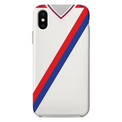Crystal Palace 1977-1980 Home Shirt Phone Case