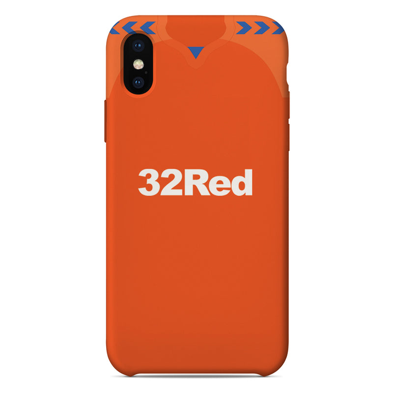 Rangers 2018/19 Third Shirt Phone Case