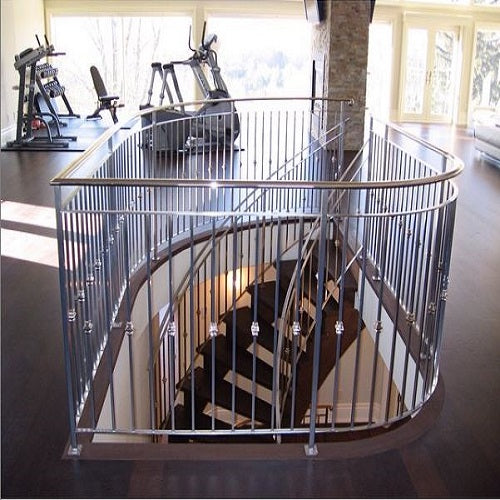 Stainless Steel Handrailing