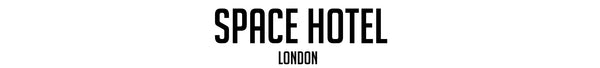Space Hotel - Logo