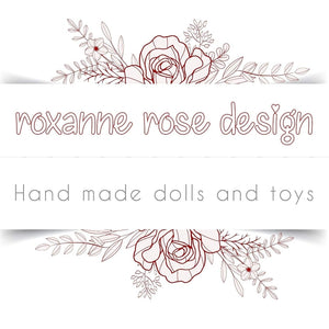 Roxanne Rose Design