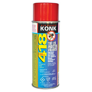 KONK 418 DOMESTIC 212G FLYING INSECT KILLER
