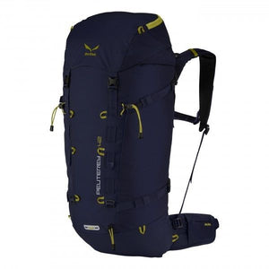Salewa Peuterey 42 Unisex Navy Day Lightweight Backpack