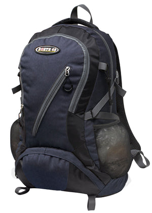 North 49 Hiker Daypack 45L Navy