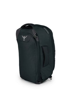 Osprey Farpoint 40L Travel Pack S/M Torso Volcanic Grey Carry On