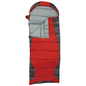 Rockwater Designs Heat Zone RT-300 Rectangular Sleeping Bag -20C/-4F