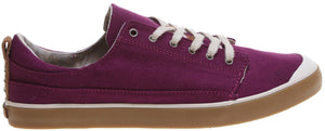 Reef Walled Low Sneaker, Girls, Sizes 6-9
