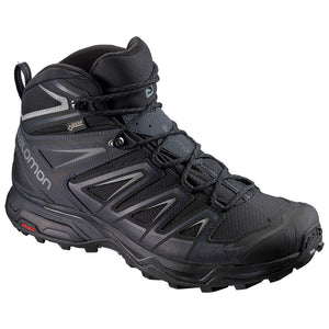 Salomon X Ultra 3 Wide MID GTX Men's Shoe