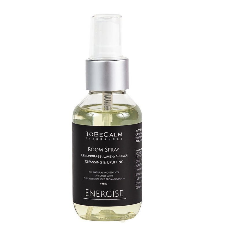 Energise Travel Collection - Gift Set