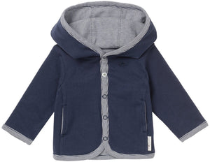 Traumhafte Baby Wendejacke