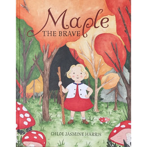 Maple The Brave