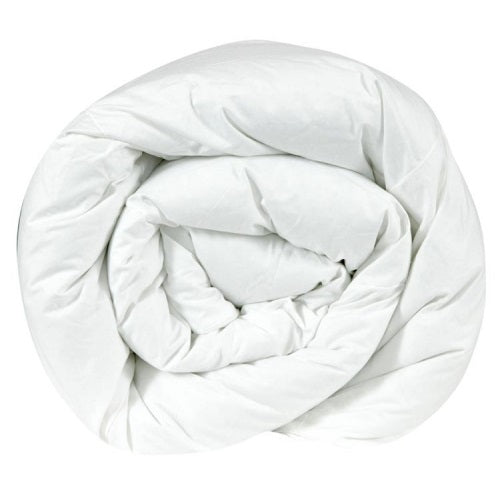 Combo Summer and Winter Silk Duvets, King Single