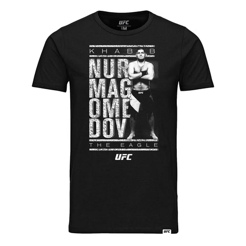 UFC 229 Commemorative Nurmagomedov vs McGregor Pewter Collectors Set