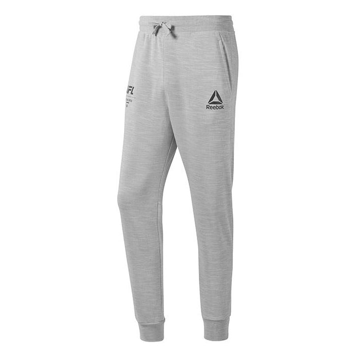 Reebok Grey UFC Fight Week Jogger