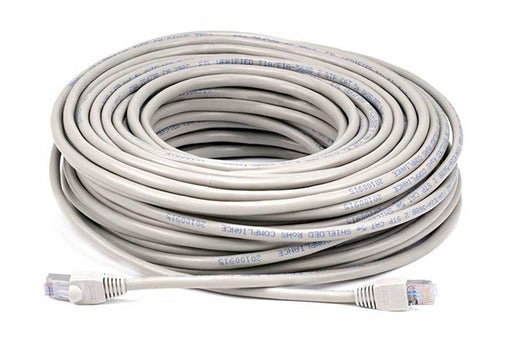 100' Cat5 Ethernet Cable for UNVR systems ETH100 accessory Uniden