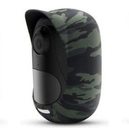Uniden Camouflage Skin for AppCam Solo 2, Waterproof