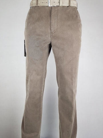 Montana Casual Sand Trousers By Bruhl 182310/520