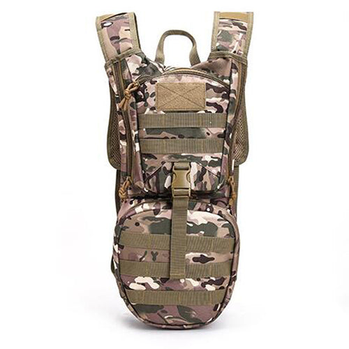3L Tactical Hydration Bag  (BAG ONLY)