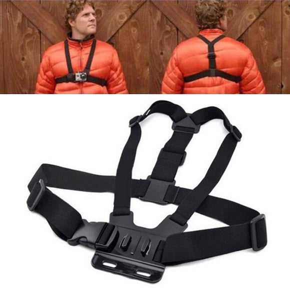 Camera Photography Harness Mount
