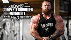 Total Shoulder Workout