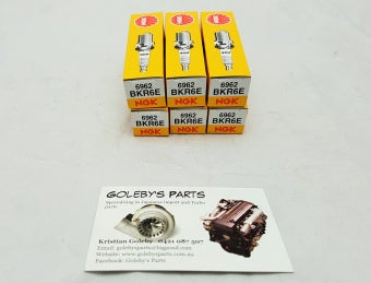 1jz and 2jz spark plugs bkr6e