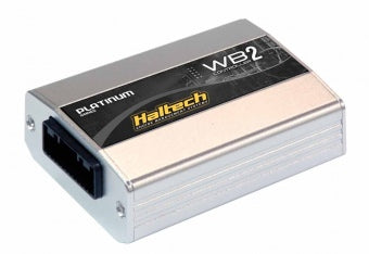 Haltech HT-159980 WBC2 - Dual Channel CAN Wideband Controller ONLY