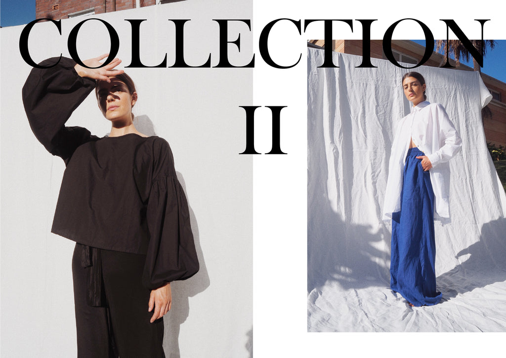 UNIK by us Collection II
