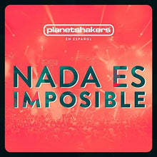 Planetshakers en Espanol 4CD Collection Bundle Pack